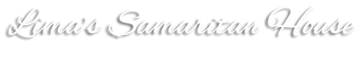 Lima's Samaritan House Logo